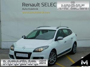Renault Megane Grandtour 1.6 16V Dynamique