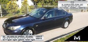 BMW serija 5- 530d