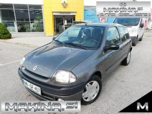 Renault Clio 1.4 16V RT