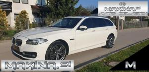 BMW serija 5- 520d odličen