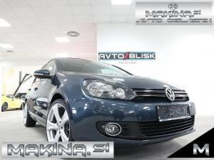Volkswagen Golf 1.6 TDI- SLOVENSKO VOZILO- DIGITALNA KLIMA- 19 COL-