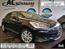DS Automobiles DS5 2.0 HDi Chic Avtomatic- KEYLESS- PDC- LED- JAMSTVO