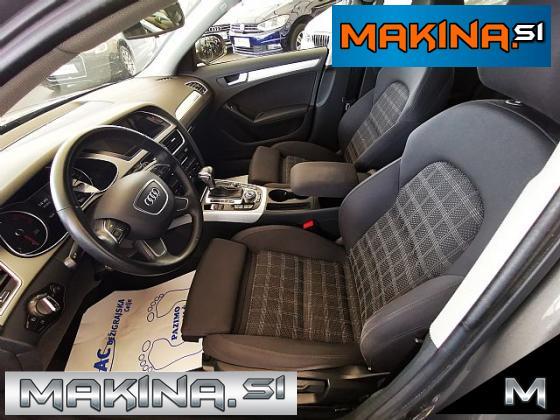 Audi A4 Avant quattro 2.0 TDI clean diesel S-tronic- RADAR-
