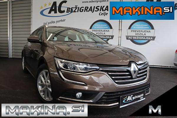 Renault Talisman Grandtour Energy dCi Automatic- KEYLESS- HEAD UP- RADAR
