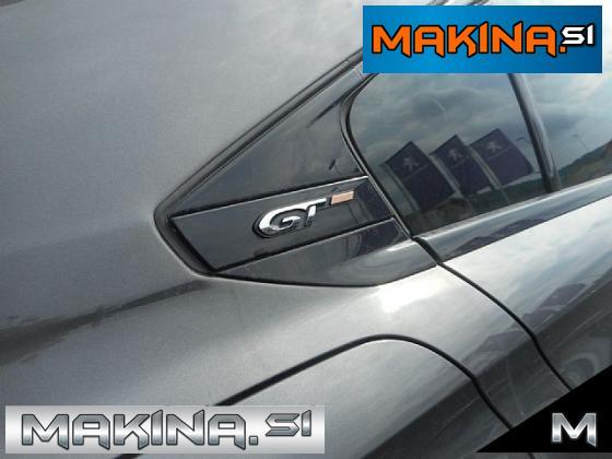 Peugeot 508 GT 1.6 THP