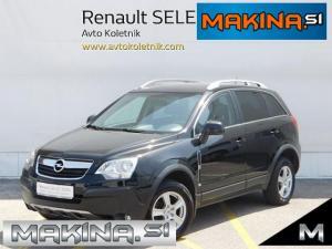 Opel Antara 4x4 2.0 CDTi Enjoy