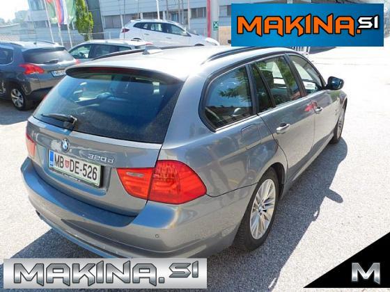 BMW serija 3- 320d xDrive Touring z 12.mesečnim jamstvom