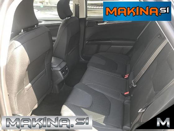 Ford Mondeo TITANIUM Hibrid 2.0 187 KM