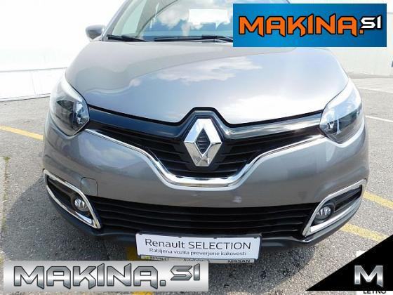 Renault Captur TCe 90 Energy Expression Start Stop