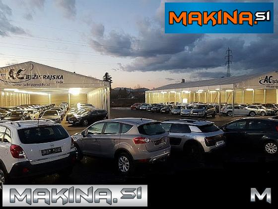 Ford Kuga 2.0 TDCi Business- SLOVENSKO POREKLO- ODLIČEN