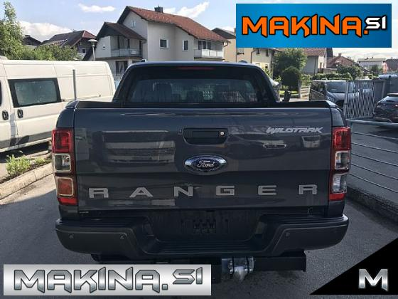 Ford Ranger Wildtrak 3.2 TDCi 4x4 M6