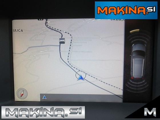 Volvo V60 2.0TD Ocean Race SLOVENSKO VOZILO + MAXIMALNA OPREMA...