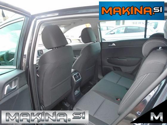 Kia Sportage 2WD 1.6 GDI EX Fresh LED AKCIJA