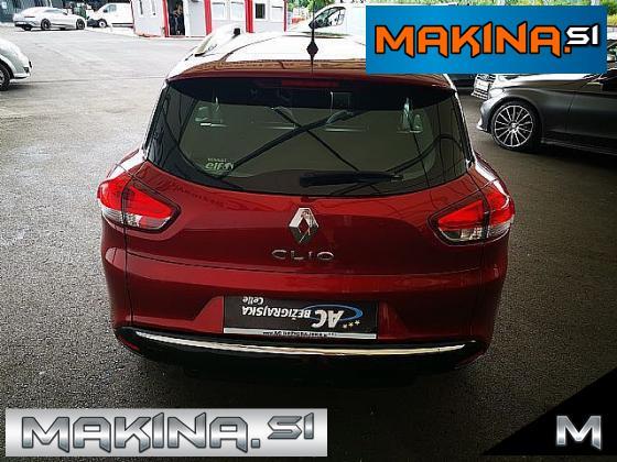 Renault Clio Grandtour 1.2 16V Limited - SAMO 41 000 KM