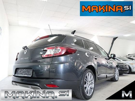 Renault Megane Grandtour 1.6 16V GT-LINE- SLOVENSKO VOZILO- SAMO 99.000KM-