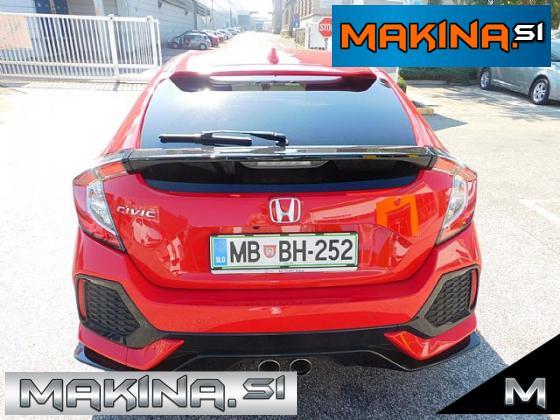 Honda Civic 1.5T Sport