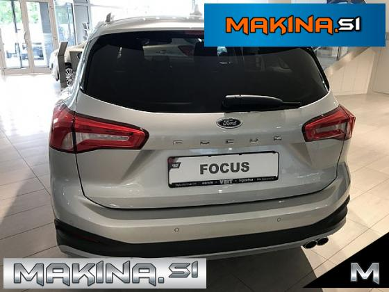 Ford Focus Karavan 1.0 EcoBoost Active
