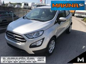 ord Ecosport 1.0 EcoBoost Trend