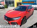 Honda Civic 1.5T Sport
