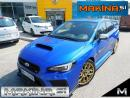 Subaru WRX STI S-PACKAGE