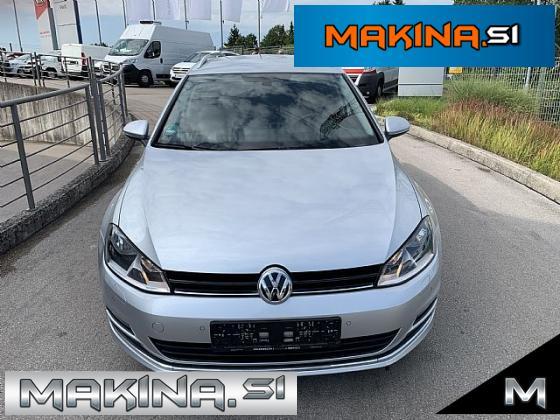 Volkswagen Golf Variant 1.6 TDI BMT Comfortline DSG ALLSTAR