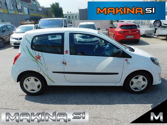 Renault Twingo Trend 1.2 16V LEV