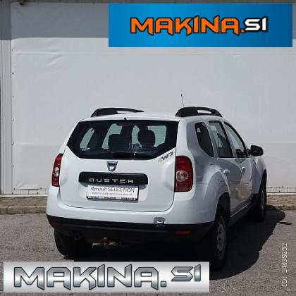 Dacia Duster 4x4 1.5 dCi Delsey
