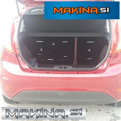 Ford Fiesta Trend 1.4 16V