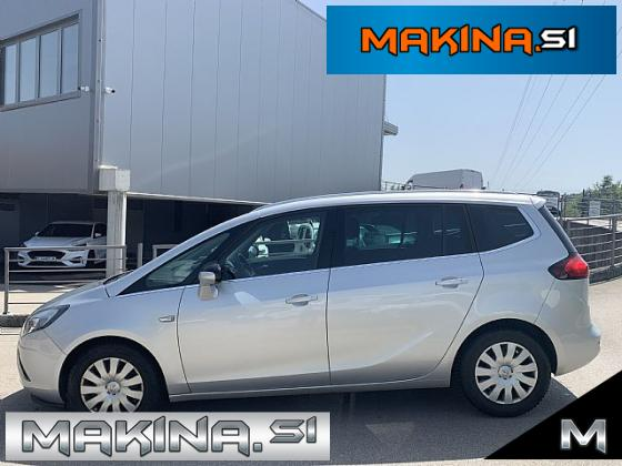 Opel Zafira Tourer 1.6 CDTi Business Start Stop