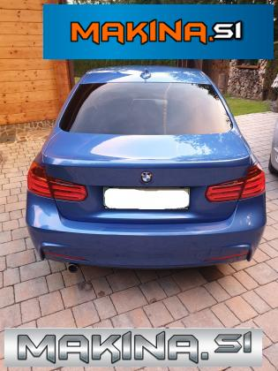 BMW 320d M PERFORMENCE GOTOVINSKI POPUST