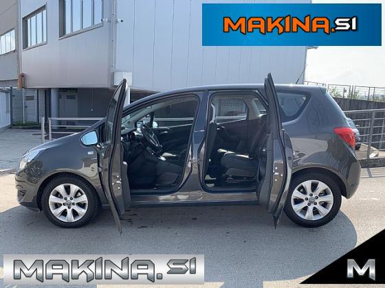 Opel Meriva 1.4 Enjoy Start Stop