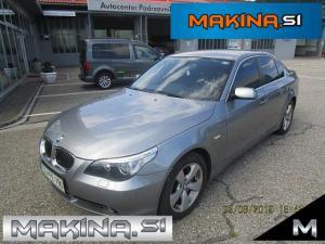 BMW serija 5- 530xd