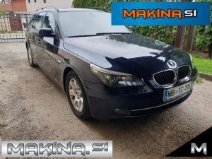 BMW serija 5- 520d touring