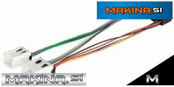 Konektor NISSAN 06