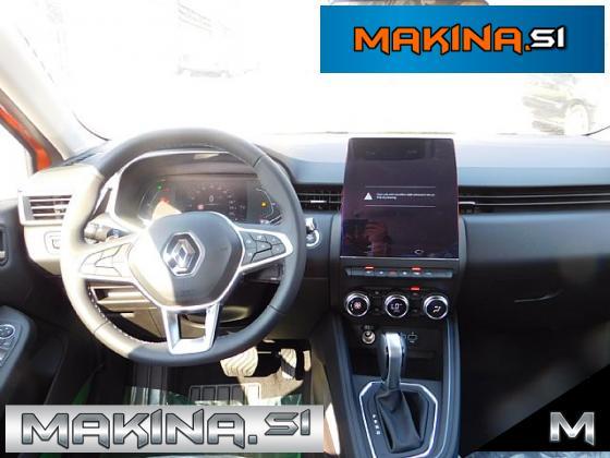 Renault Clio RS-line TCe 130 EDC