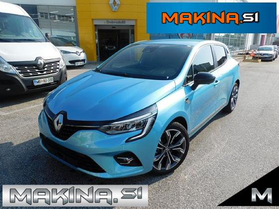 Renault Clio EDITION ONE Tce100