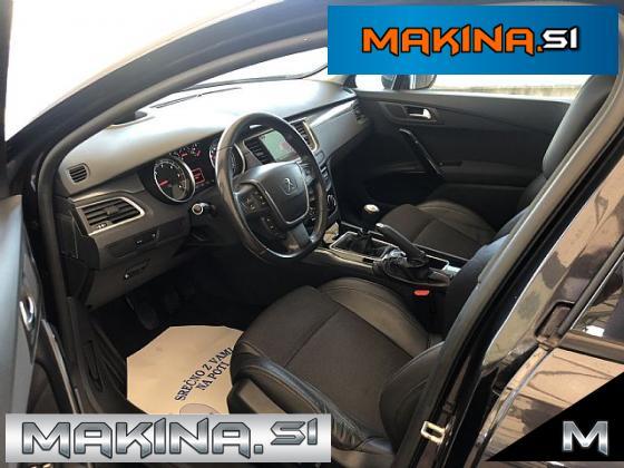 Peugeot 508 SW 2.0 HDi FAP Active- navigacija- pdc- alu16- panorama