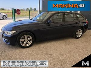 BMW serija 3- 320d EfficientDynamics Edition Touring Avtomatic- xenon