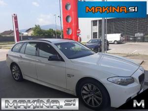 BMW serija 5- 530d xDrive touring Avtomatic