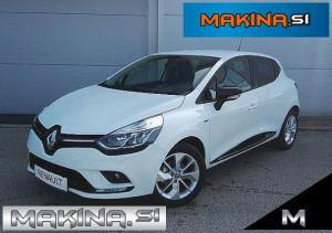Renault Clio TCe 75 GENERATION