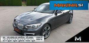 BMW serija 1- 116d Urban Line