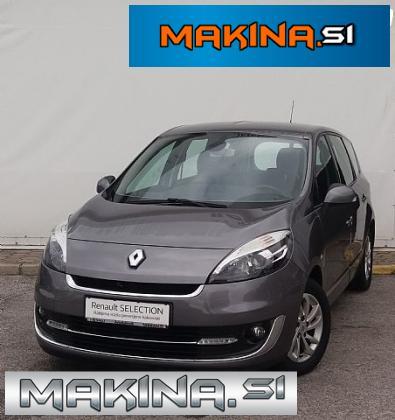 Renault Grand Scenic 1.6 16V Dynamique