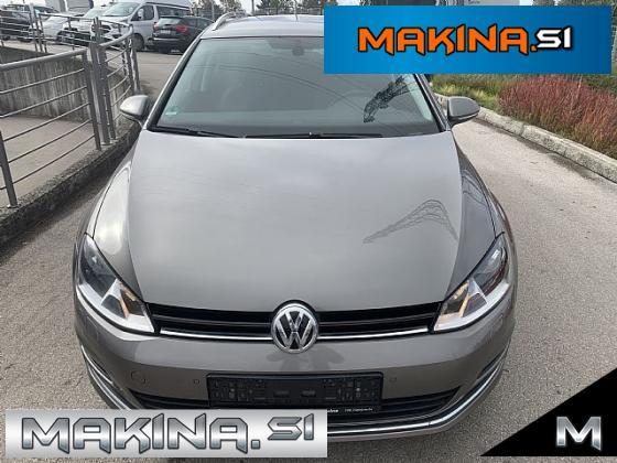 Volkswagen Golf Variant 2.0 TDI BMT Comfortline 1-LETNO JAMSTVO