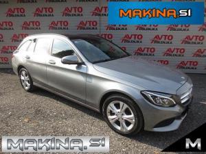 Mercedes-Benz C-Razred 200CDI AUTOMATIC BUSINESS + NAVIGACIJA +2 X PDC + PANORAMA + USNJE + TEMPOMAT