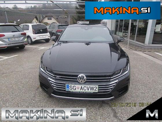 Volkswagen Arteon R- Line 2.0 TDI 4M DSG