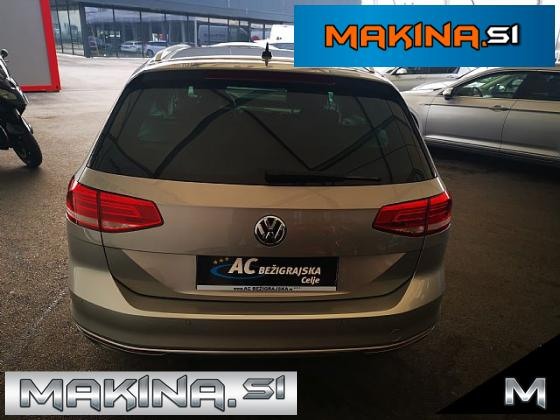 Volkswagen Passat Variant 2.0 TDI BMT Comfortline- 2 X PDC- KAMERA- RADAR