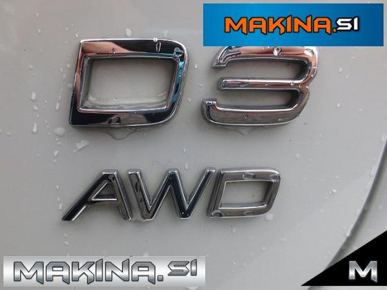 Volvo XC60 AWD AUTOMATIC + PDC + CITYSAFETY + OPRAVLJEN VELIKI SERVIS...