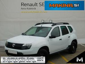 Dacia Duster 4x4 1.5 dCi Extreme