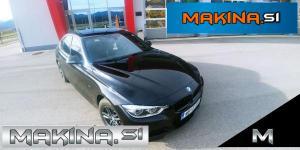 BMW serija 3- 318i M Sport