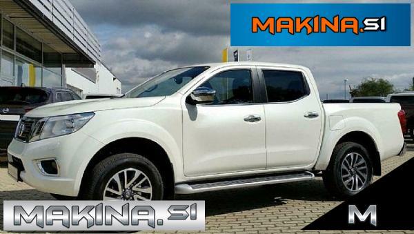 Nissan Navara 2.3D TEKNA AT LTH - RAZPRODAJA